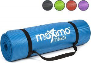 Maximo fitness