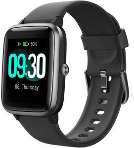 Willful smartwatch