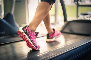 zapatillas fitness cinta andar